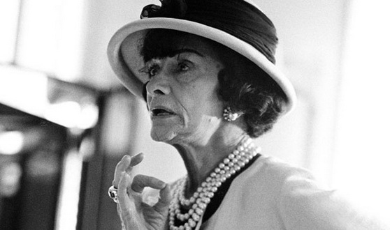 Coco Chanel pictures - fashion quotes by coco chanel - mylusciouslife