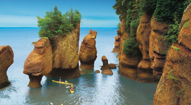 Fundy National Park