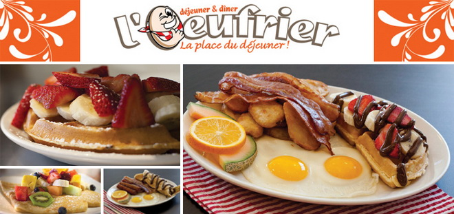 oeufrier