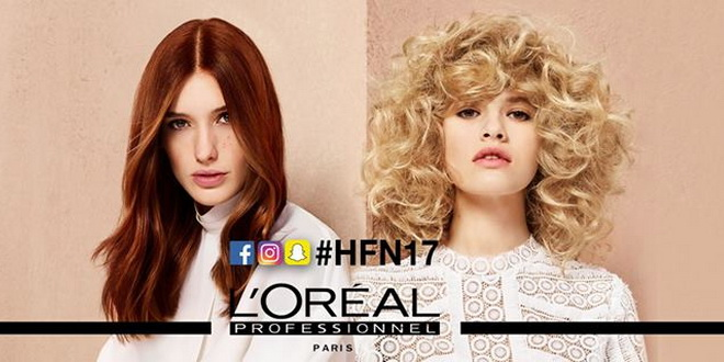 Уже 15 июня—Hair Fashion Night 2017