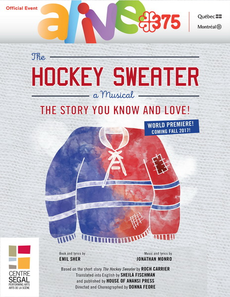 hockey sweater story analysis Complete short story outline for the story complete the question booklet complete the accompanying language conventions worksheets (expanding sentences and semicolons.